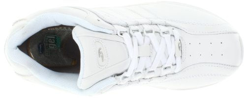 Dr. Scholl's Women's Kimberly Slip Resistant Work Shoe,Super White,8.5 W US by Dr. Scholl's (Image #7)