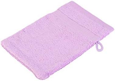Gözze 550-9024-A1 - Manoplas de baño (4 Unidades, 100% algodón ...
