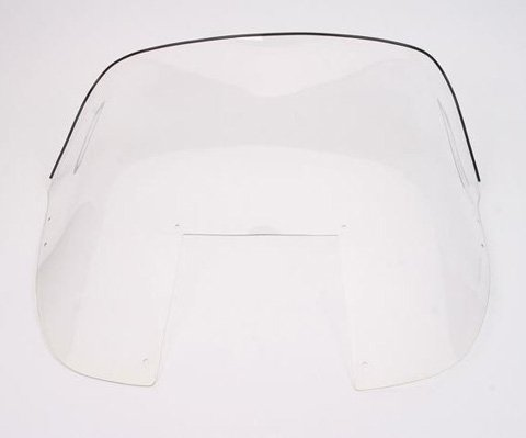 1986-1990 YAMAHA INVITER YAMAHA WINDSHIELD, Manufacturer: KORONIS, Manufacturer Part Number: 450-635-AD, Stock Photo - Actual parts may vary. by KORONIS