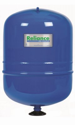 Reliance PMDI-5 4.5 Gallon In-Line Pump Tank by Reliance Water Heater