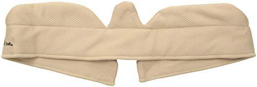 Wick'em Women's Moisture Management Bra Liner Moisture Control, F/G, nude