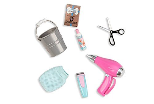 Our Generation Puppy Love Grooming Set by Our (Puppy Love Grooming)