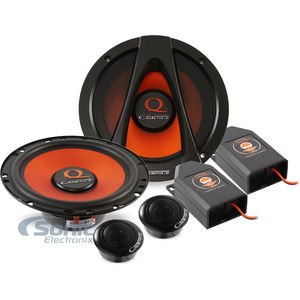 (Cadence Acoustics Q65K 300W 6.5