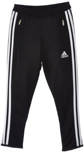 adidas Jungen Hose Condivo 14 Training, Black/White, 164, G89319