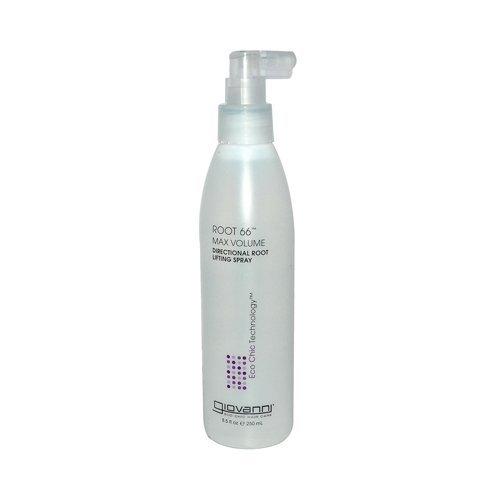 GIOVANNI - Root 66 Max Volume Spray, 8.5 -