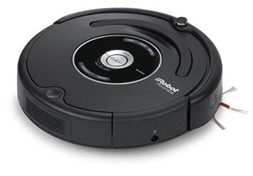 Irobot Roomba 580 - Aspirador: Amazon.es: Hogar