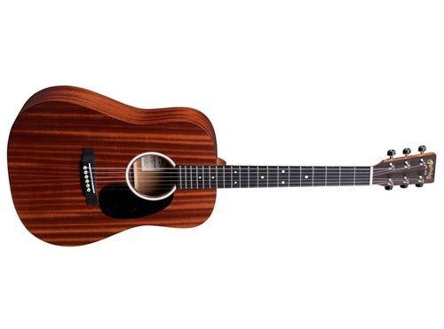 Martin DJR-10E Sapele Dreadnought Junior Acoustic-Electric Guitar