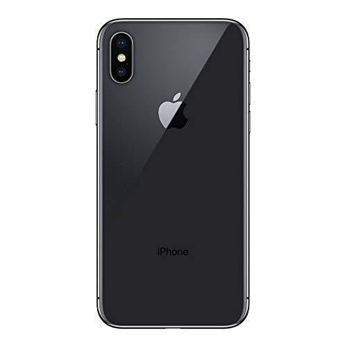 Apple Iphone X, 256GB, Space Gra...