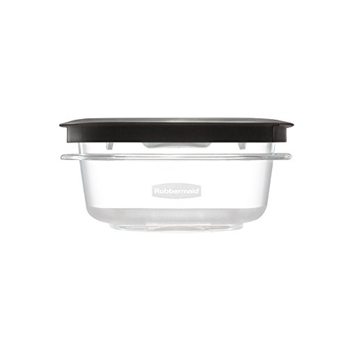 Rubbermaid Premier Food Storage Containers Review