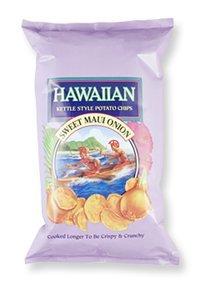 sweet maui onion kettle chips - 8