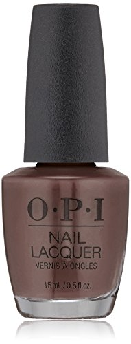 OPI Nail Lacquer, That's What Friends Are Thor, 0.5 Fl Oz