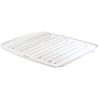 Amazon Com Rubbermaid Antimicrobial Drain Board Large