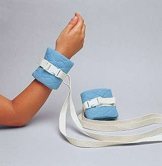 Quilted Limb Holders 55