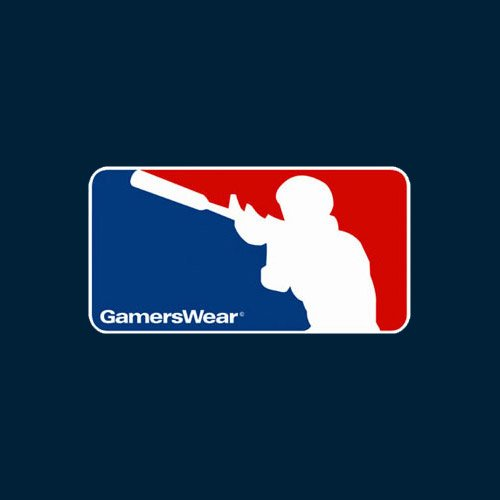 GamersWear COUNTER Girl Polo Navy