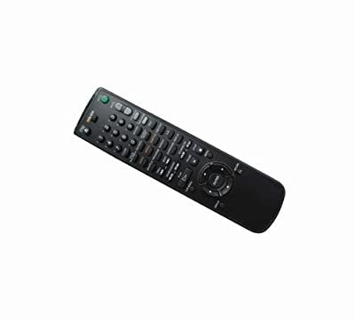 Universal Replacement Remote Control Fit For Sony RMT-V182B SLV-AX10 SLV-N50 Video VCR DVD Recorder by HCDZ