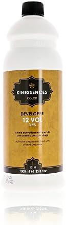 Coloración, 12 Vol, Kin Cosmetics: Amazon.es: Belleza