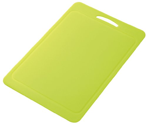 Sillymann Silicon Cutting board Ssize Green WSK303-G