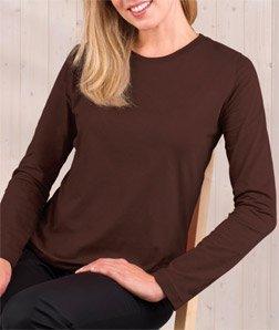 Brown Cotton Shirt - 9