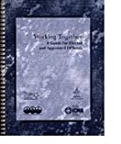 img - for Working Together: A Guide for Elected and Appointed Officials Training Workbook book / textbook / text book