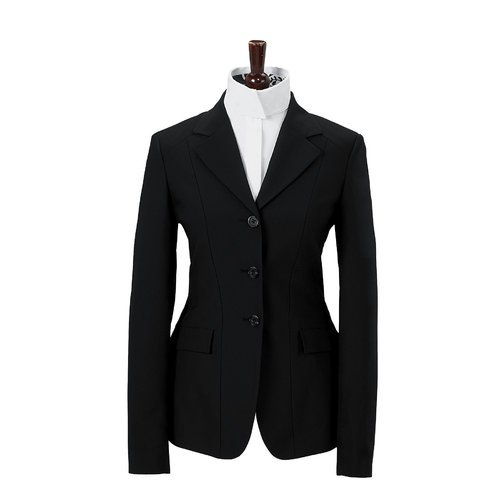 Irideon Kismet Show Coat - Ladies - Size:18 Color Black