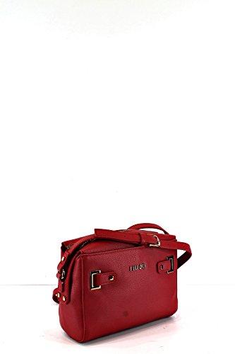 Tracolla Donna LIU-JO A67137E0027 Rosso