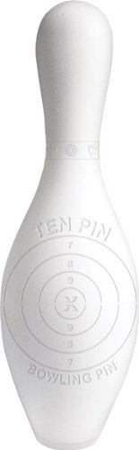 Do-All Outdoors 3-D Ten Pin Full Size Bowling Pin Target