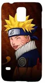 Coque Samsung Galaxy S5 S5 New S5 neo Manga – Naruto – -: Amazon ...