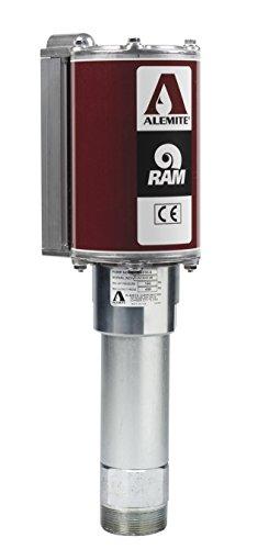 Alemite 9918-a neumática Bomba de artículos de papelería RAM