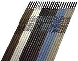 "31l%2B JozlLL. SL160  - 3/32"" Radnor Alum 43 GP Maintenance Electrode 7 Piece Job Pack (3PK)"