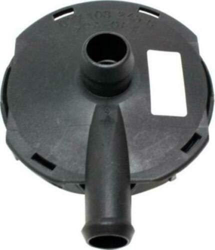 2004 audi a6 crankcase vent valve - 4