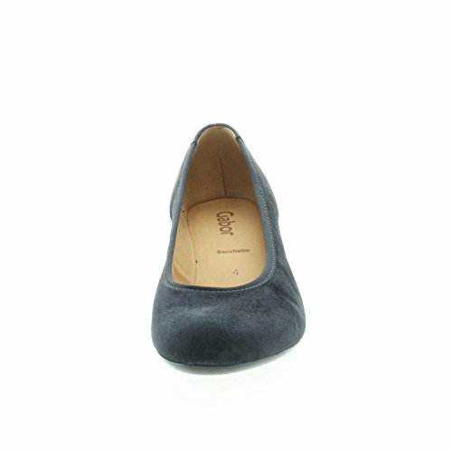Gabor Ladies Basic Pumps Pacific