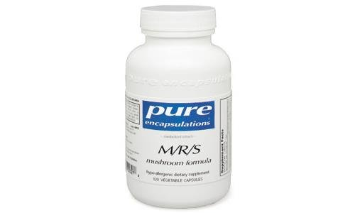 Pure Encapsulations Hypoallergenic Broad Spectrum Physiological