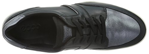 Ecco Dame Mobil Iii Sneakers Sort (sort / Sort 53.994) UtysfdSy