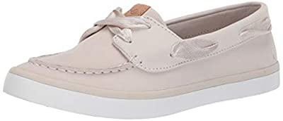Sperry Women's Sailor Boat Leather