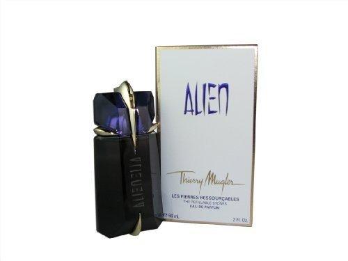Thierry Mugler Alien Eau De Parfum Refillable Spray - Spray 60ml Toilette De Eau