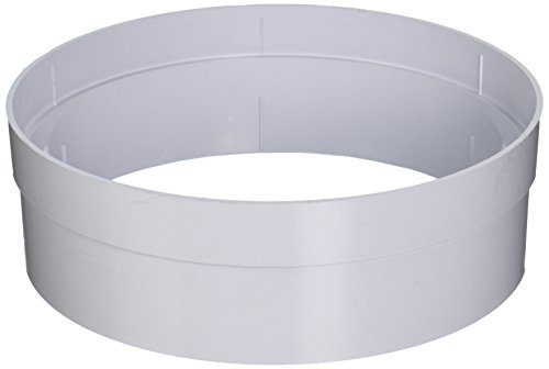 Pentair 85002300 Ring Seat Extension Collar Replacement Admiral Pool and Spa Skimmer