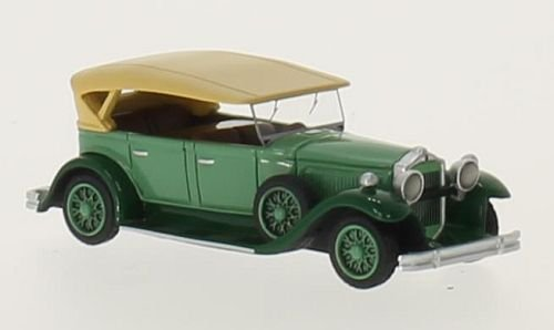 Used, Packard 733 Straight 8 sport Phaeton, light green/dark for sale  Delivered anywhere in USA