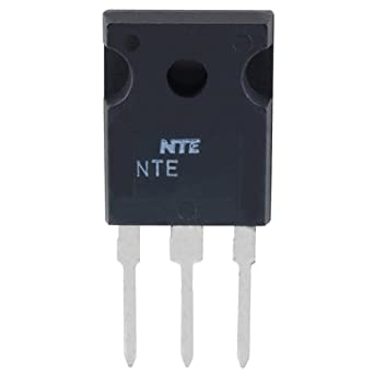 600 mA Pack of 5 40V Silicon NPN Transistor for General Purpose Amplifier and Switch