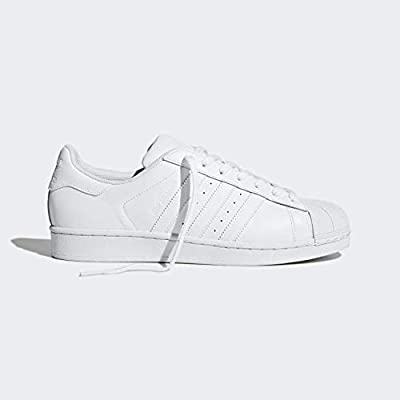 e02b8bf9c346 Adidas superstar all white shoes for Unisex: Amazon.ae: sama-dxb
