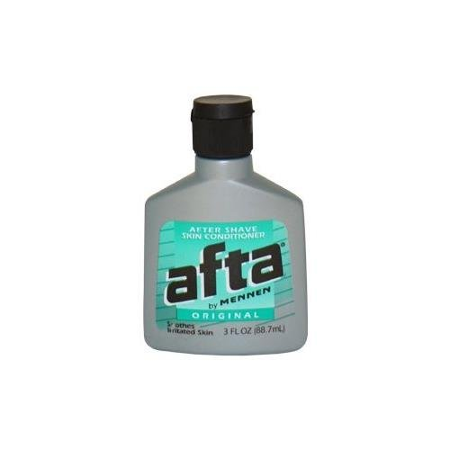 Mennen Afta Pre-Electric Original After Shave Skin Condit...