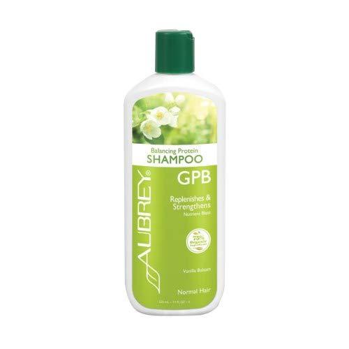 - AUBREY Gpb Shampoo, 11 FZ