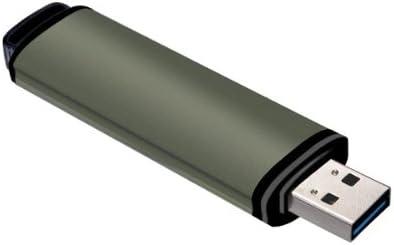 Kanguru KF3WP-128G 128GB USB 3.0 Flash Drive with Physical Write Protect Switch