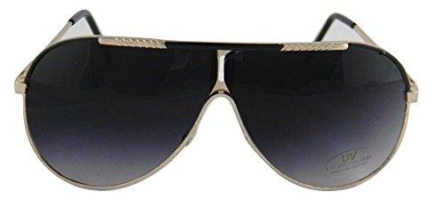 Amazon.com: Vintage anteojos de sol de la 70s y 80s ...