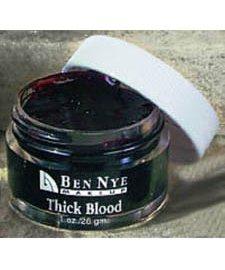 Ben Nye Thick Blood 1 oz by Ben Nye