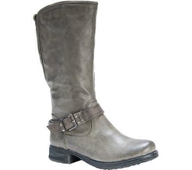 ae9e3199de15 MUK LUKS Women s Santina Boots