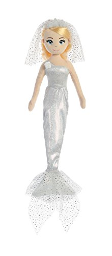 (Aurora World Sea Sparkles Mermaid, Bride)