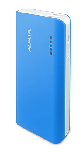 Blue Power Bank - 3