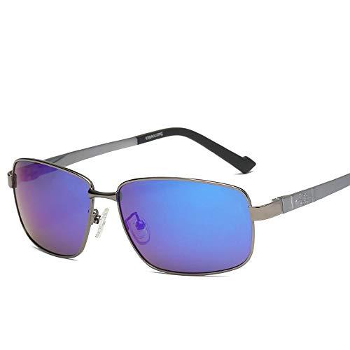 100 Gafas Deportes Mujer Libre Calidad De 26g Alta Metal ZHRUIY UV Marco y Sol Gafas y Colores Hombre 050 ProteccióN Senderismo A1 Aire TR 4 aEH17q