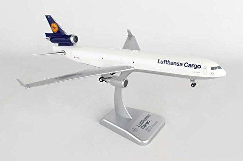 Hogan Lufthansa Cargo MD-11F 1/200 No Gear