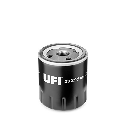 UFI Filters 23.293.00 Oil Filter: